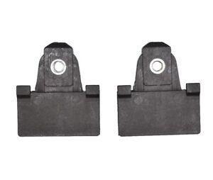 Grand AM & Alero Window Regulator Repair Sash Clips GM 22689012 Front Rear