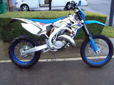Petrol 75 to 224 cc Enduroes/Supermoto (road legal)s