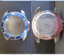 cassa orologio polso chronosmart chrono chronograph case watch oversize vintage