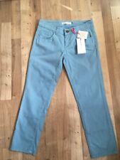 See By Chloe homme Longueur 3/4 Coton Vert/Bleu Jeans Taille 6 NOUVEAU withtags 198 €