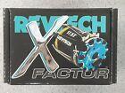 """Trinity REV1100 Revtech """"X Factor"""" ROAR Spec Brushless Motor 10.5T Brand New!!"""