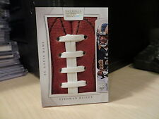National Treasures Rookie Football and Lace Rams Stedman Bailey 1/4  2013