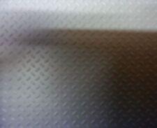 Slaters Embossed Plastikard No.0450 1:50 Scale Single Tread Plate.