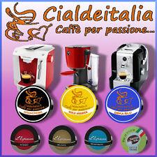 210 capsules de café Lavazza A Modo Mio compatible! Expédition en 24 heures! BE