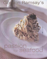 Passion for Seafood by Gordon Ramsay, Roz Denny (Paperback, 2002)