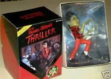 Michael Jackson Thriller Zombie Glow In The Dark Figure Sdcc Comic Con Halloween