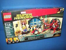 LEGO 76060 Marvel Super Heroes Doctor Strange's Sanctum Sanctorum