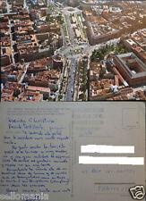 POSTAL CALVO SOTELO Y SALON DEL PRADO . MADRID . MAS EN MI TIENDA CC3032