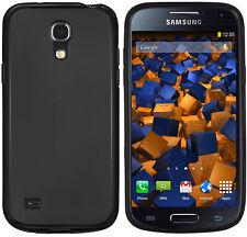 mumbi Hülle für Samsung Galaxy S4 mini Schutzhülle Case Tasche Cover Handyhülle