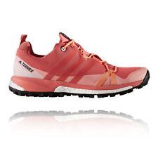 Zapatillas deportivas de mujer adidas color principal rosa