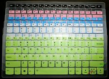Keyboard Cover Skin for Lenovo 530s-15IKB S145-14'' S340-14'' ideapad 1 14''