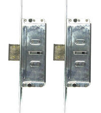 1 Pair of Lockmaster / Mila Master Deadbolts for uPVC Door Multi Point Lock