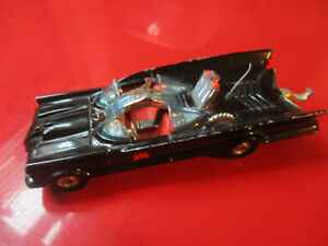 Vintage Batmobile Batman car
