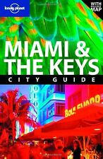 Miami and the Keys (Lonely Planet City Guides),Adam Karlin