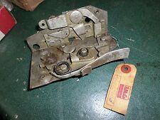 1949 1950 1951 ford passenger nos rear door latch lock
