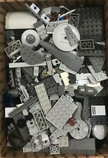 3 Lb Bulk Lot of Assorted LEGO Star Wars Bricks, Pieces and Toy Parts