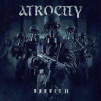 ATROCITY - OKKULT II (LIM.DIGIPAK)   CD NEW