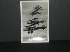 Aircraft Collectable Inter-War Military Postcards (1918-1939)