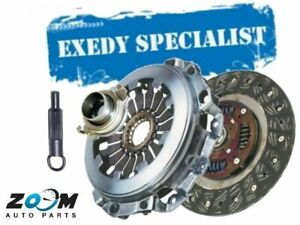 EXEDY clutch kit for MITSUBISHI fuso CANTER FE FG 3.0 litre 4P10 truck
