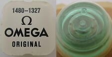 Omega Watch 1480 ...  part complete balance wheel 1327