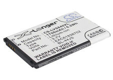 NEW Battery for LG Cayman Lucid Lucid 4G BL-44JS Li-ion UK Stock