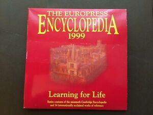 The Europress Encyclopedia 1999 . PC CD-ROM (C48 )