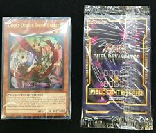 Yugioh TCG Duel Devastator Box CONTENTS ONLY(60 Cards) NO BOX SEALED & IN HAND!!