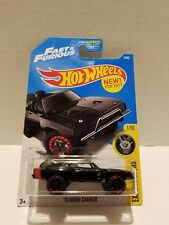 Hot Wheels - Fast and Furious 1970 Dodge Charger Mod 4/365
