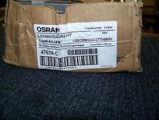 Osram Lumalux Magnetic Ballast 120/208/240/277/480V # 47659-C