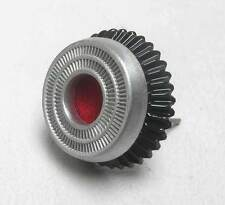 German Cockade Aluminium & steel Metal WW2 Whermacht Visor Cap Hat Badge WWII
