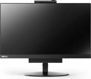 "Lenovo 24"" Monitor ThinkCentre Tiny-in-One (10QYPAT1EU)"