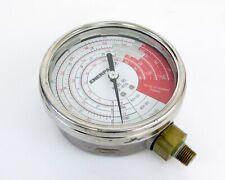 "Enerpac GF-813S Pressure Gauge Face Diameter 4"""