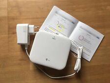 Speedport ISDN Adapter von der Telekom (mit Bedienungsanleitung) zu verkaufen!