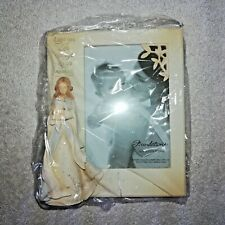 Foundations by Enesco New Baby Photo Frame Designed by Karen Hahn - New