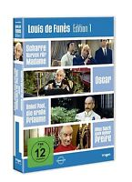 LOUIS DE FUNÈS - EDITION 1 4 DVD NEUF