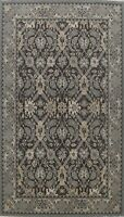Traditional Geometric Ziegler Turkish Oriental Area Rug Wool Classic Carpet 7x10