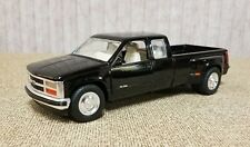 1995 Chevrolet CK 3500 Dually Pickup SS9602 Sunnyside Diecast 1:24 Scale - Chevy