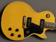 Gibson Les Paul Special 2020 TV Yellow