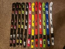 Nike Detachable Lanyard ID holder
