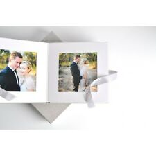 New 9x9 Compact Art Album complete with 20 mats (25% OFF)