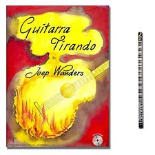 Guitarra tirando von Joep Wanders - CD, MusikBleistift - BVP1714 - 9990051373455