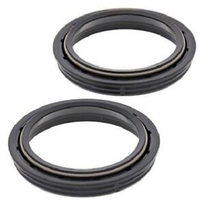 New All Balls Fork and Dust Seal Kit 56-106 for Kawasaki KX 60 1983 1984 1985 1986 1987 1988 1989 1990 1991 1992 1993 1994 1995 1996 1997 1998 1999 2000 2001 2002 2003 83-03 KDX 80 1980-1988 80-88