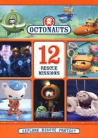 OCTONAUTS: 12 RESCUE MISSIONS NEW DVD