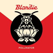 Blondie Pop 33RPM Speed Rock LP Records