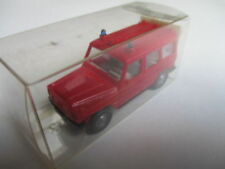 WIKING Feuerwehr Modellautos, - LKWs & -Busse von Mercedes