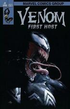 VENOM FIRST HOST #1 DELL'OTTO VARIANT 1ST APP TEL-KAR TRADE DRESS  LTD TO 3000