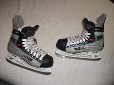 BAUER VAPOR SFL SHIFT ICE HOCKEY SKATES MEN'S SIZE 5 EE SKATE 6 SHOE NICE SHAPE