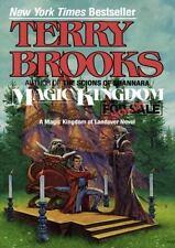 Magic Kingdom for Sale--Sold! (Magic Kingdom of Landover) by Terry Brooks, Good
