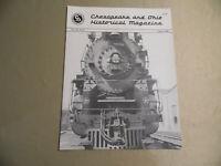 Chesapeake and Ohio Historical Magazine / August 1988 / Free Domestic Shipping