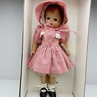 1946 EFFANBEE DOLL PATSY JOAN DOLL Vintage Replica New in box